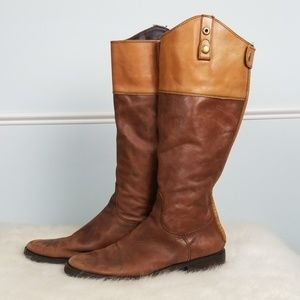 Steven by Steve Madden boots